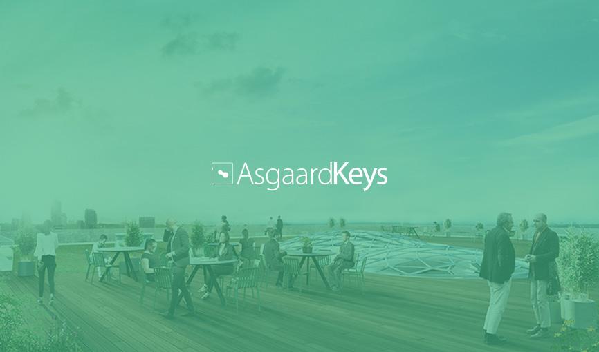 AsgaardKeys